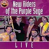 Songtexte von New Riders of the Purple Sage - Live - Rhino