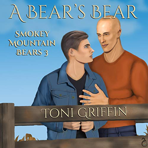 Couverture de A Bear's Bear