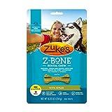 Zuke'S Z-Bone Dental Chew Dog Treats