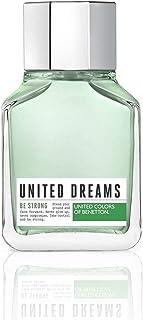 Benetton United Dreams Be Strong Eau De Toilette Spray 200 ml
