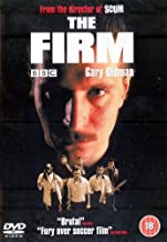 The Firm by Gary Oldman