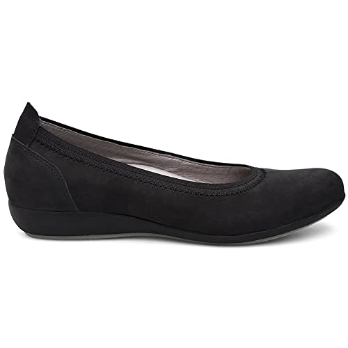 72a9ba010d Ballet Flats with Arch Support: Amazon.com