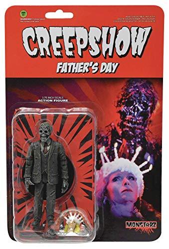 Monstarz Creepshow Father's Day 3.75' Scale Retro Action Figure