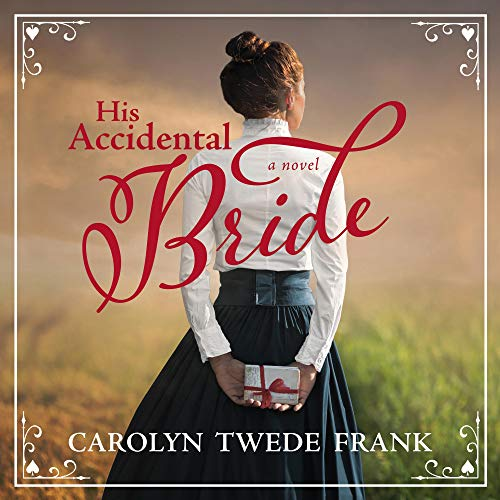 His Accidental Bride cover art