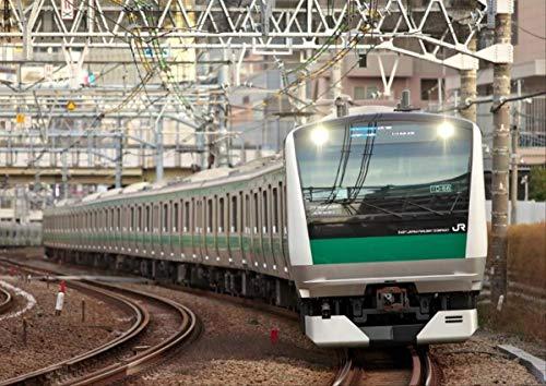 KATO Nゲージ E233系7000番台 埼京線 6両基本セット 10-1630