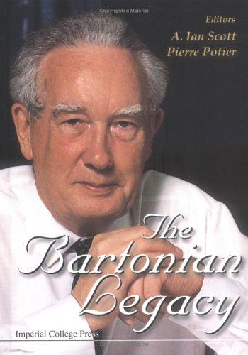 Bartonian Legacy, The