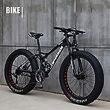 XIAOFEI 26 Pouces Fat Wheel...