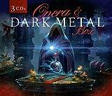 Opera & Dark Metal Box (3cd)