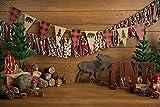 Fondo de Ducha de bebé recién Nacido Fondo de decoración de Fiesta de cumpleaños Fondo de fotografía de niños Estudio fotográfico A15 7x5ft / 2,1x1,5 m