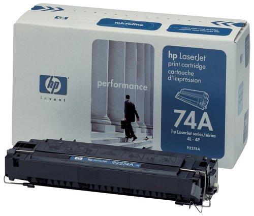 HP 92274A Toner schwarz (3.350 Seiten)