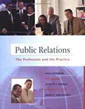 Public Relations: The Practice and the Profession (NAI, text alone)