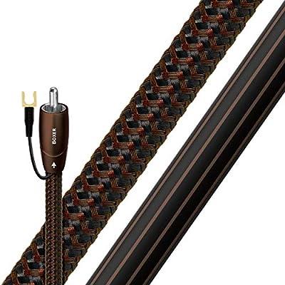 Audioquest Boxer Subwoofer Cable - 2m by Audioquest