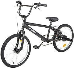 """Moma Bikes Bicicleta """"BMX"""" Freestyle - Ruedas 20"""""""