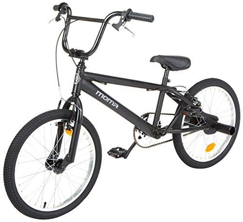 Moma Bikes Bicicleta 'BMX' Freestyle - Ruedas 20'