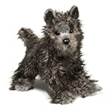 Douglas Hazel Cairn Terrier Dog Plush Stuffed Animal