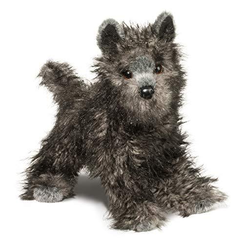 Cuddle Toys 2047Hazel CAIRN TERRIER Cairn-Terrier Hund Kuscheltier Plüschtier Stofftier Plüsch Spielzeug