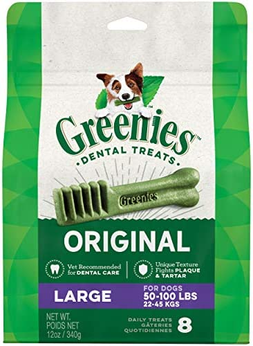 Top 10 Best milk-bone original dog treats Reviews