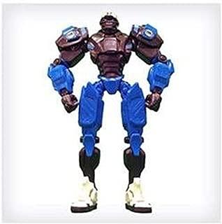 Fox Sports NFL Carolina Panthers Team Cleatus Robot Action Figure Generation 2.0