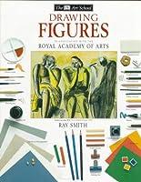 Drawing Figures (The Dk Art School)