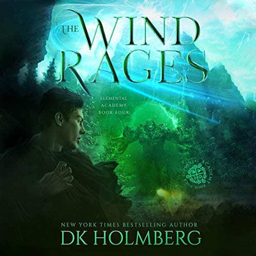 The Wind Rages cover art