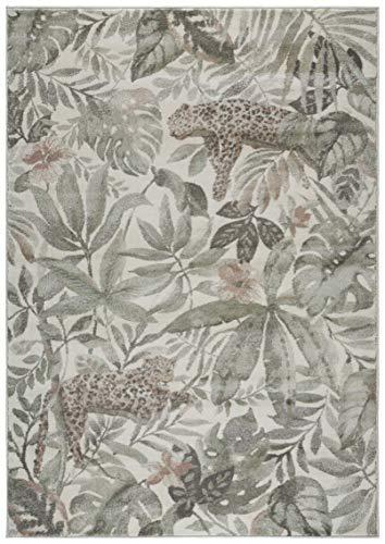 Elle Decor Sambre - Alfombra (Pelo Corto, 200 x 290 cm)