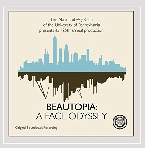Beautopia: a Face Odyssey