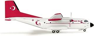 Herpa Turkish Stars C-160 1/500
