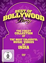 Various Artists - Best Of Bollywood Party (3 DVDs) [Alemania]