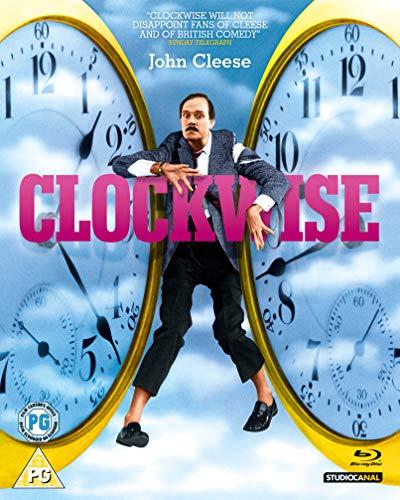 Blu-ray1 - Clockwise (1 BLU-RAY)