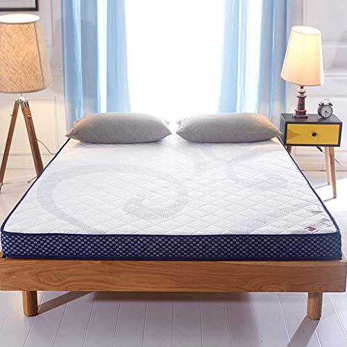 HLDBW dikker ademend Tatami vloer matras duurzame zachte futon slaapkussens geheugen katoen opvouwbare matten hoge dichtheid geventileerde studentenslaapzaal matras
