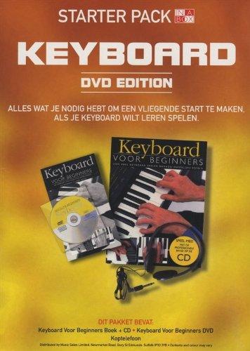 In A Box Starter Pack: Keyboard (Dutch Edition)