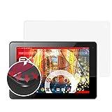 atFolix Schutzfolie kompatibel mit Odys Ieos Quad Folie, entspiegelnde & Flexible FX Bildschirmschutzfolie (2X)