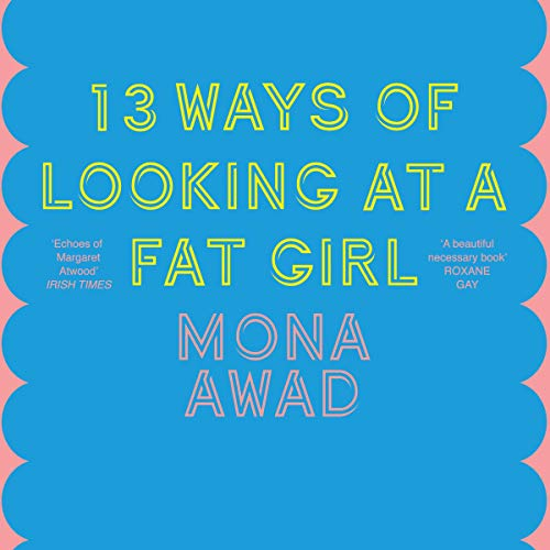 Couverture de 13 Ways of Looking at a Fat Girl