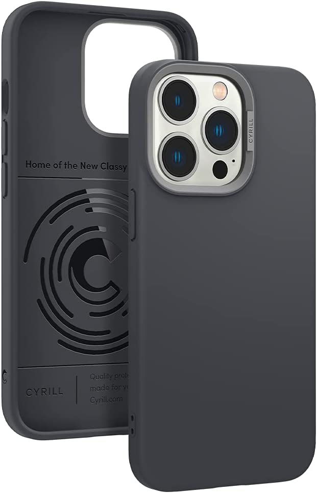 CYRILL Color Brick Designed for iPhone 13 Pro Case (2021) - Dusk