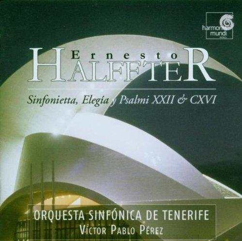 Sinfonietta (Victor Pablo Perez)
