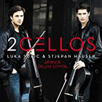 2cellos by 2cellos (2012-05-01)