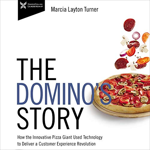 The Domino's Story cover art