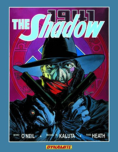 Image of The Shadow 1941: Hitler's Astrologer