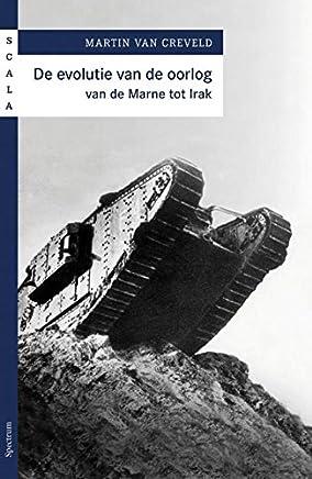 De evolutie van de oorlog: van de Marne tot Irak (Scala)