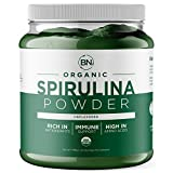 BN Labs Spirulina Powder