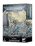 Games Workshop Warhammer 40,000: Necrons Psychomancer Miniature