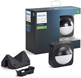 Philips Hue Outdoor Motion Sensor - Works with Alexa