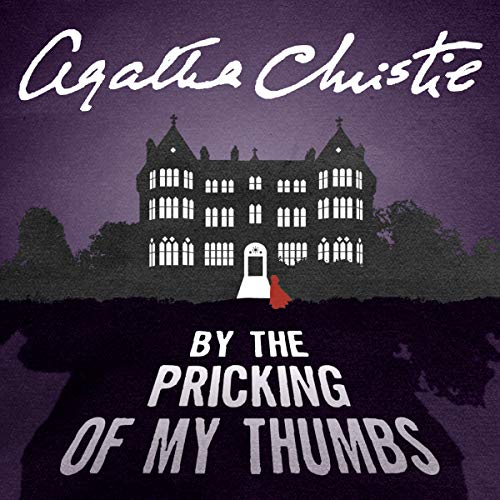 By the Pricking of My Thumbs cover art