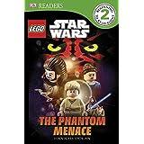 LEGOR Star Wars Episode I Phantom Menace (DK READERS) by Hannah Dolan(2012-01-16)