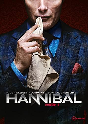 Hannibal-Saison 1