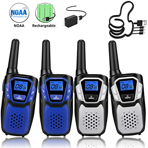 Topsung M920 walkie talkie