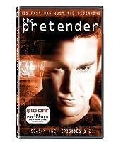 Pretender: TV Starter Set [DVD]