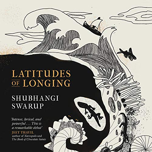Latitudes of Longing cover art