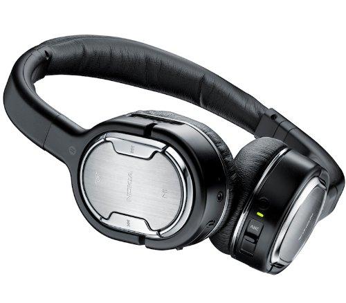 Nokia BH-905i Bluetooth Stereo Headset schwarz