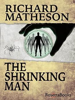 The Shrinking Man (RosettaBooks into Film) by [Richard Matheson]